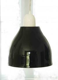 Lampe en porcelaine Domino bww par Kathleen Hills