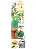 Panneau de papier Jardin d'hiver par Marina Vandel pour the Collection Editions