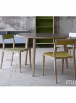 Circular table designed by Mint (Small)