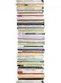 Magazines, papier-peint pile de magazines par Tracy Kendall