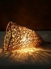 Lampe en filet Baladeuse par Best Before