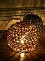 Lampe en filet Veilleuse par Best Before