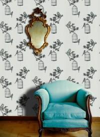 Harry's Garden wallpaper