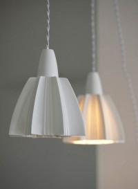 Lampe étoile de Kathleen Hills