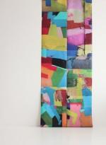 Papier peint trompe l'oeil Painted wall par Deborah Bowness