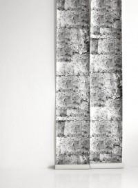 Papier peint trompe l'oeil Notice board par Deborah Bowness