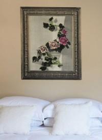 Papier peint Floral Arrangement de Deb Bowness Hogarth Curve