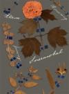 Botanicals wallpaper by Little Owl