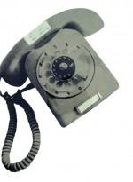 Kit en papier Phoney table Phone