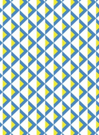 Light on Lattice papier peint par Eley Kishimoto