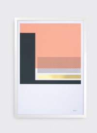 Harbour 1 print