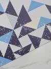 Bermondsey Square Matt geometric wallpaper