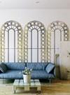Palladian wallpaper