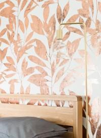 Rye Copper wallpaper