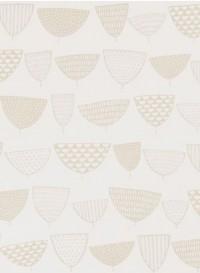 Papier peint Allsorts Goldrush par Missprint