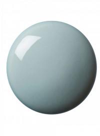 Patères ou poignées porcelaine émaillée - Bleu