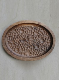 Hand made Touch tray - small