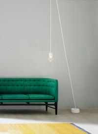 lampadaire Marble Light