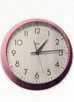 1.15 p.m Clock, kit en papier par Deb Bowness