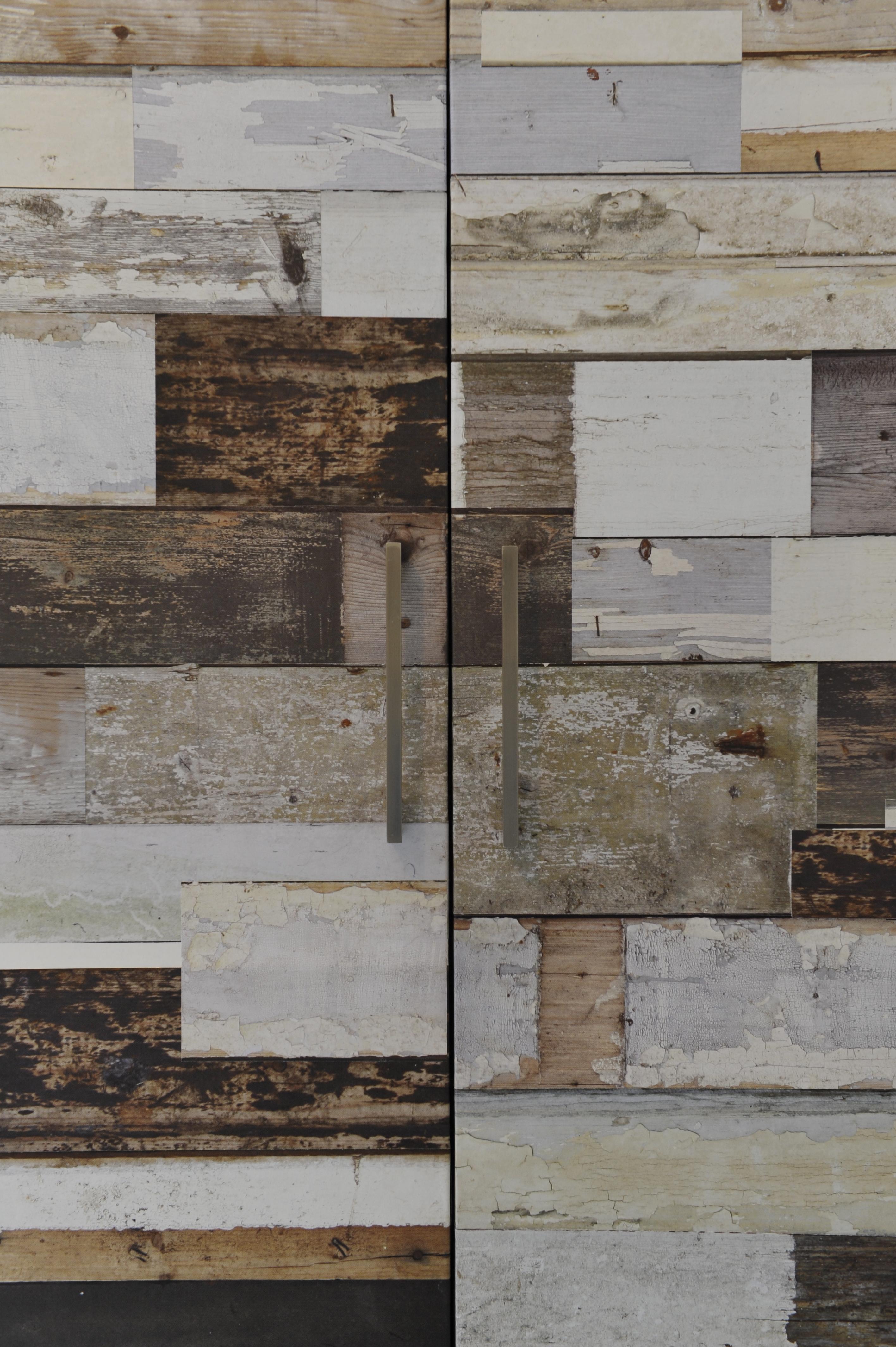 Tapisser Porte De Placard papier peint - off the wall - the collection
