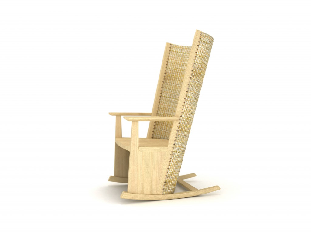 SCAPA CHAIR pengellydesign 2