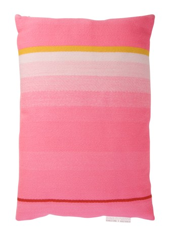 Pink Thomas Eyck cushion