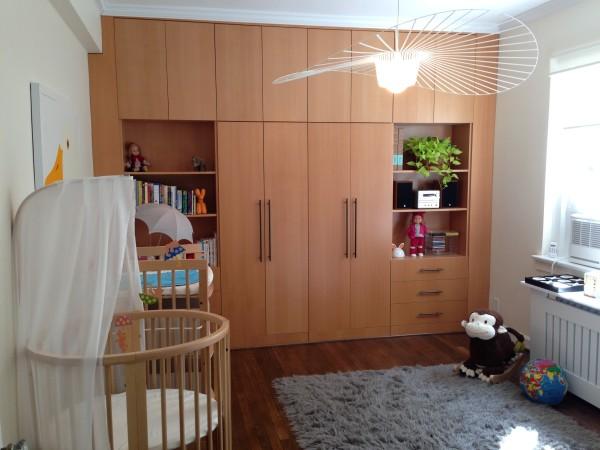 Nursery Room-Vertigo Light