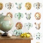 Wild Animals-Studio Ditte