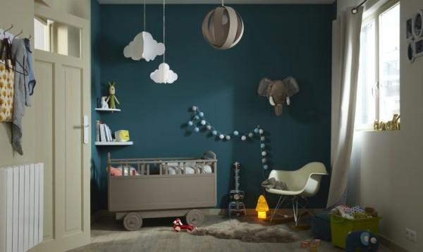 chambre d'enfant-Trouvé sur maison-deco.com