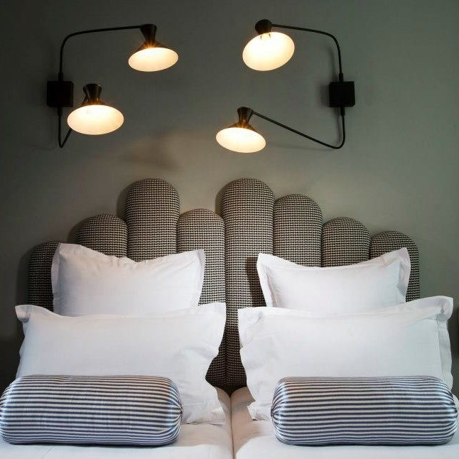 Dormir dans de beaux draps la mise en sc ne du lit tout for Comment faire du home staging