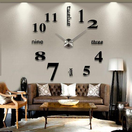 horloge murale-1