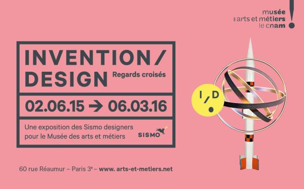invention:design