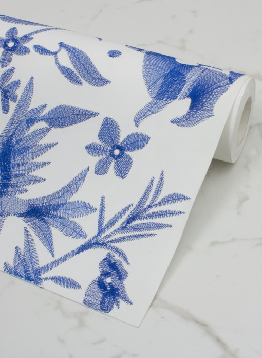 papier-peint-brode-aves-custhom