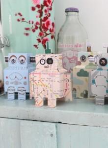 robots Studio Ditte